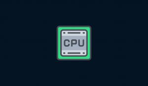 CPU Cores Gaming