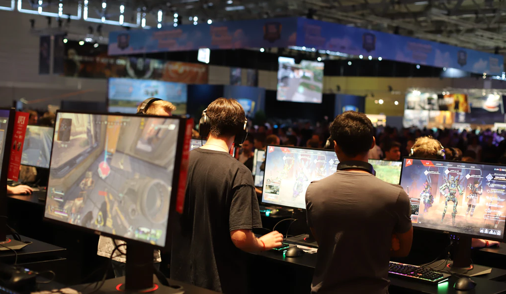 Black Friday Gaming Monitor Deals 2019