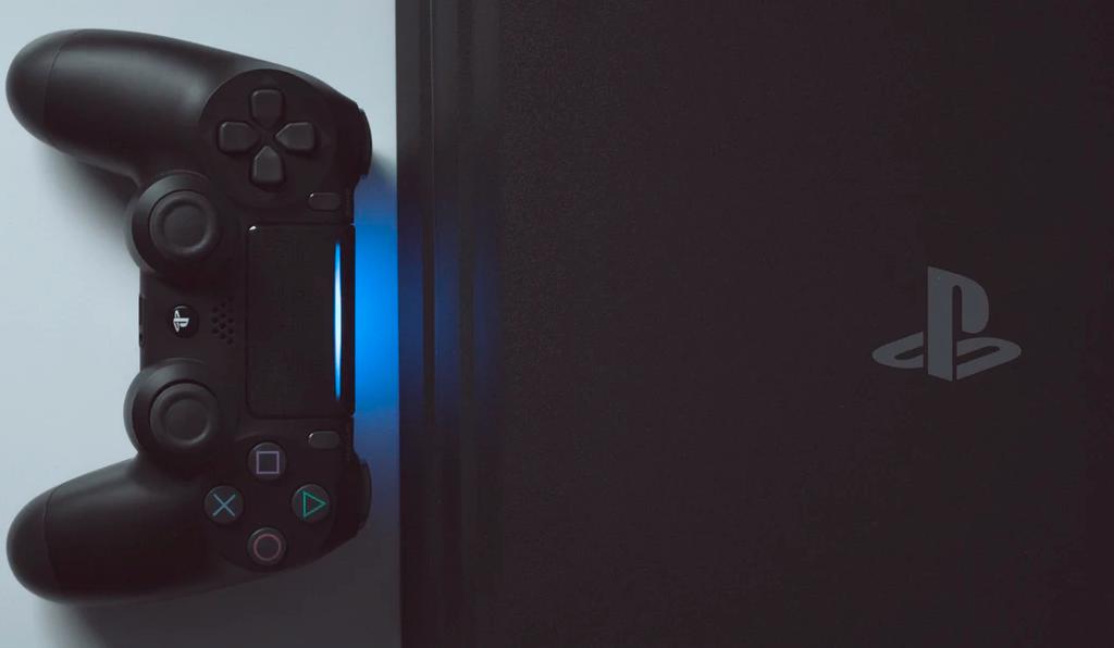 PS4 Pro & Slim Black Friday Deals