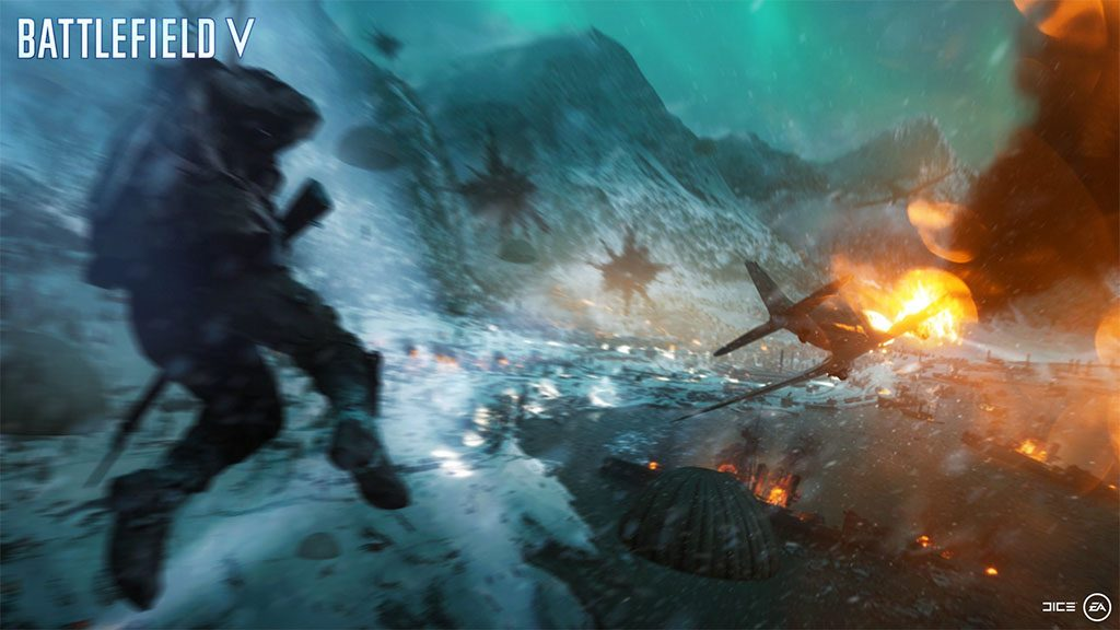 Battlefield 5 System Requirements Icontrolpad