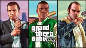 Grand Theft Auto V System Requirements Icontrolpad