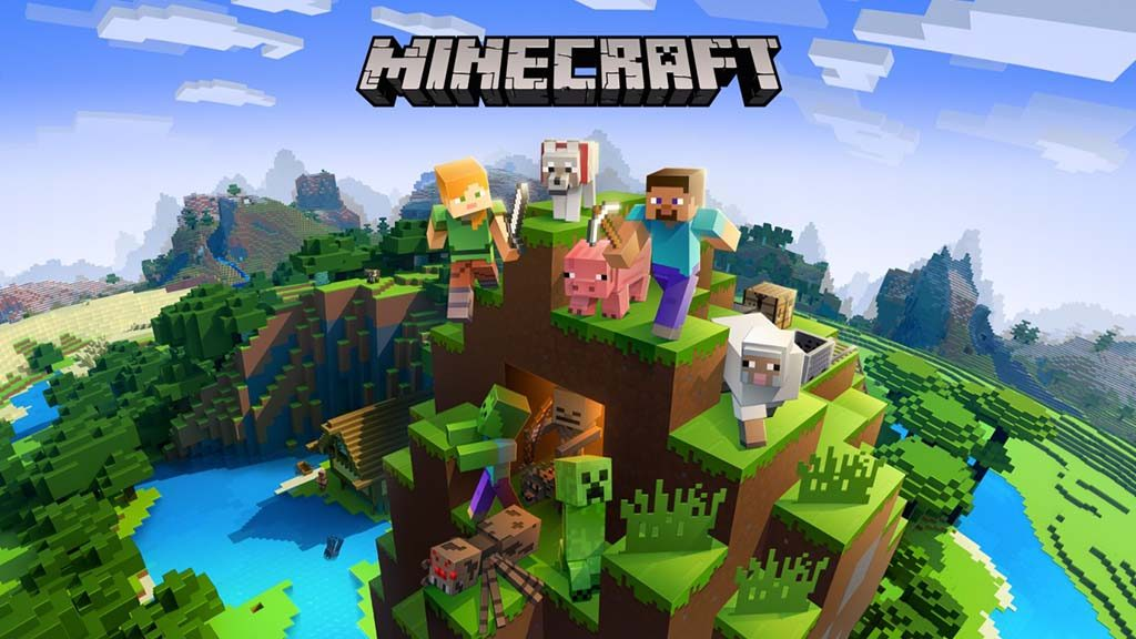Minecraft System Requirements Icontrolpad