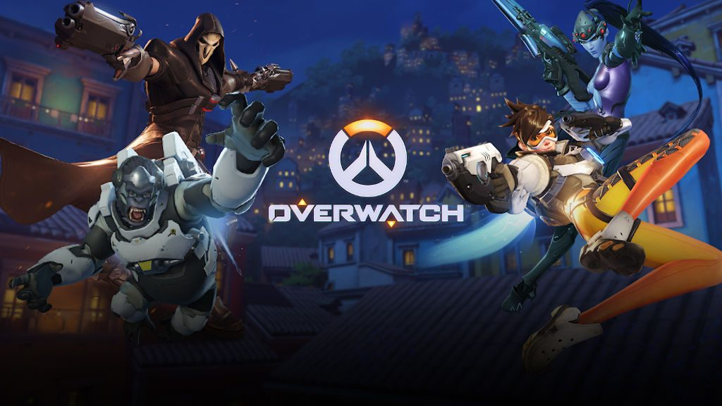 Overwatch System Requirements Icontrolpad