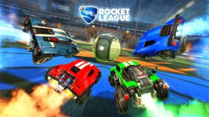 Rocket League System Requirements Icontrolpad