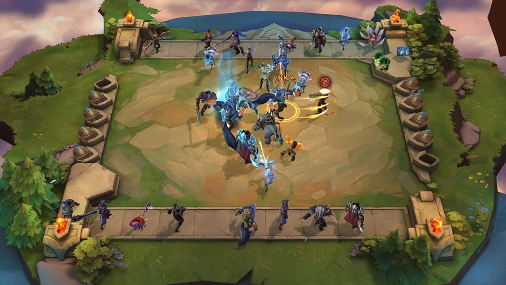 Teamfight Tactics System Requirements Icontrolpad
