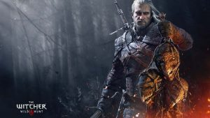 The Witcher 3 Wild Hunt System Requirements Icontrolpad