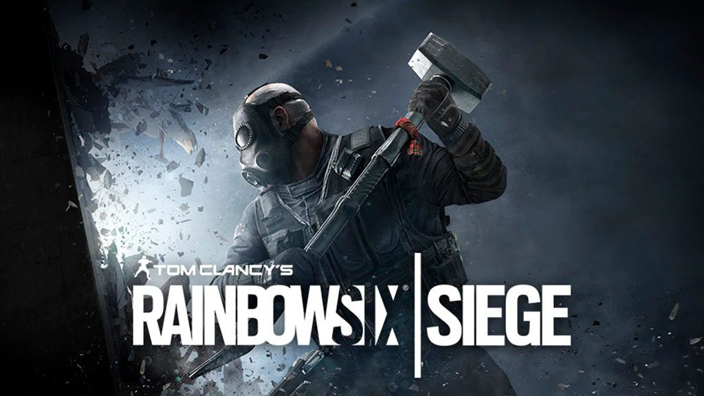 Tom Clancys Rainbow Six Siege System Requirements Icontrolpad