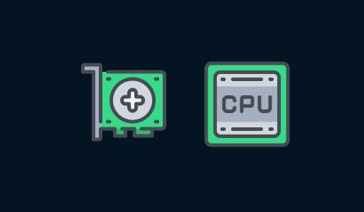 CPU & GPU Overheating